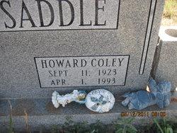 Howard Coley Geimausaddle