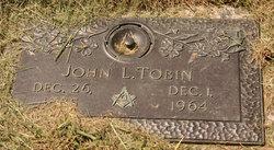 John Louis Tobin