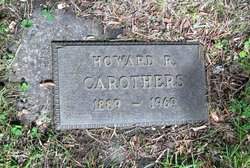 Howard R Carothers