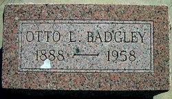 Otto L. Badgley