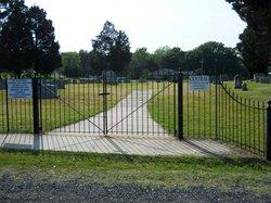 Central Methodist Cemetery