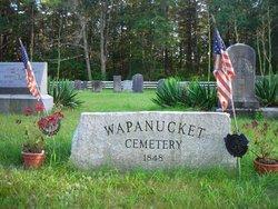Wapanucket Cemetery