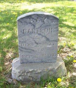 Ray Cantlon
