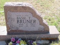 Basil T. Bruner