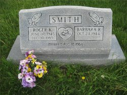 Roger Kenneth Smith