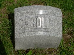 Caroline Caldwell