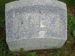 Alexander Caldwell
