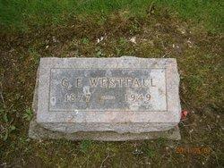 Clarence Elmer Westfall