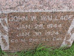 John Wesley Wallace