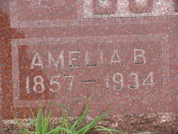 Amelia B <I>Cameron</I> Bottorf