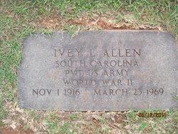 Ivy Leo Allen