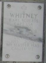 Karl Roberts Whitney