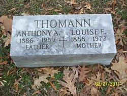 Anthony Adam Thomann