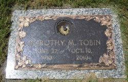 Dorothy Margaret <I>Dent</I> Tobin