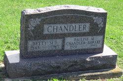 Betty Sue Chandler