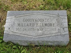 Millard Filmore Goodykoontz