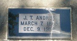 John Truston Andrus