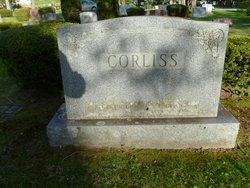 Ellen Gertrude <I>Lafford</I> Corliss