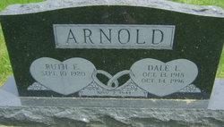Dale Laverne Arnold