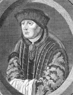 "Prince Thomas Woodstock ""Duke of Gloucester"" Plantagenet"