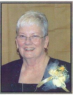 Doris Lou <I>Puckett</I> Gilliland