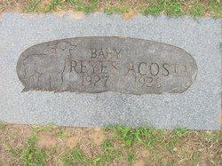 Reyes Acosta