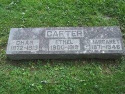 Margaret <I>Smith</I> Carter