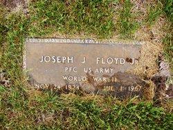 Joseph J Floyd Jr.