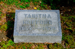 Tabitha <I>Whitworth</I> Hufford