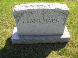 "Dorothy Kingsley ""Dot"" <I>Wilkin</I> Blanchard"