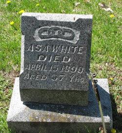 Asa White