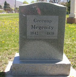 Greenup Megenity
