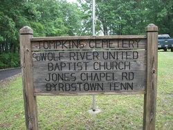 Tompkins Cemetery
