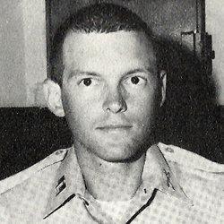 Capt Graham Norris Lowdon, Jr