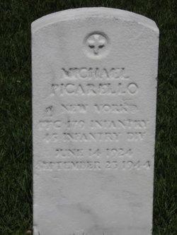 PFC Michael Picarello