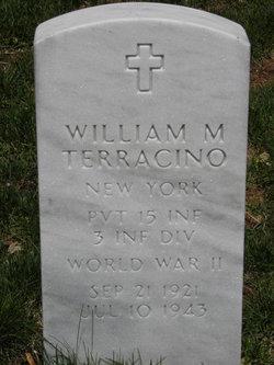 William M Terracino
