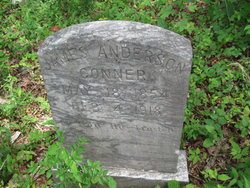 James Anderson Conner