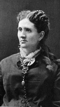 "Harriet J. ""Hazel"" <I>Peck</I> Wynne"