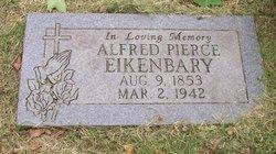 Alfred Pierce Eikenbary