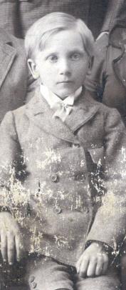 Leonard Ackley Carter