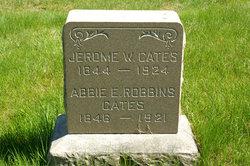 Abbie <I>Robbins</I> Gates