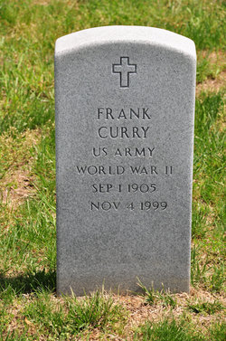 Frank Curry