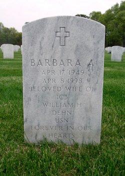 Barbara A Dehn