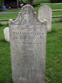 William Tefft