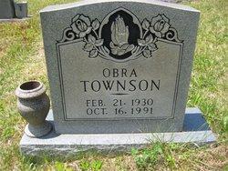 Obra Townson