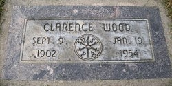 Clarence Wood