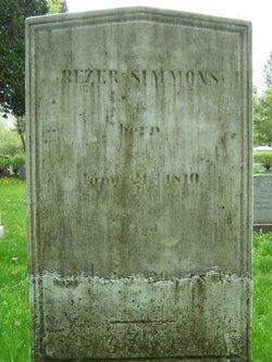 Bezer Simmons