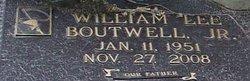 Billy Boutwell