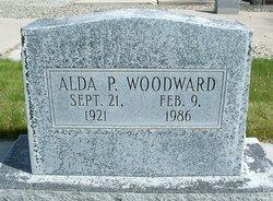 Alda Pearl <I>Dennis,</I> Woodward