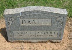 Arthur C. Daniel